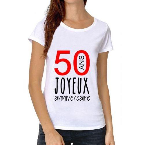 Anniversaire 50 Ans Humour Femme Pas Cher Ou Doccasion Sur Rakuten