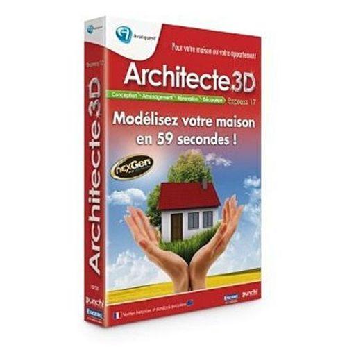 Architecte 3d Pas Cher Ou D Occasion Sur Rakuten
