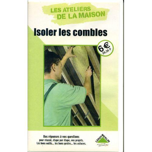 Black Friday Les Atelier De La Maison Isoler Les Combles
