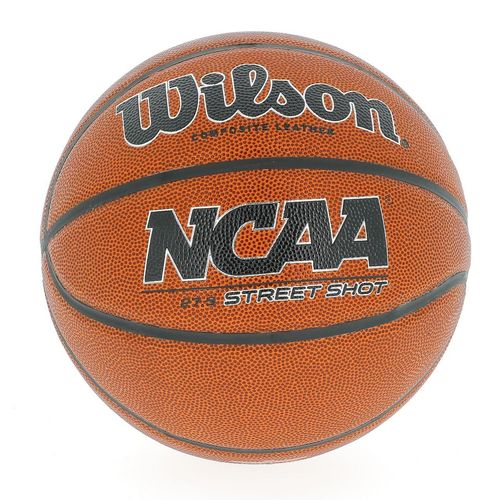 Ballon basket wilson pas cher ou d'occasion sur Rakuten