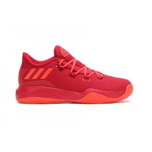 basket adidas homme rouge