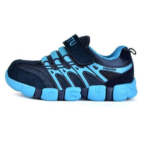 Befado Chaussures pour Enfants Filles Garçons Baskets Hautes de Loisir