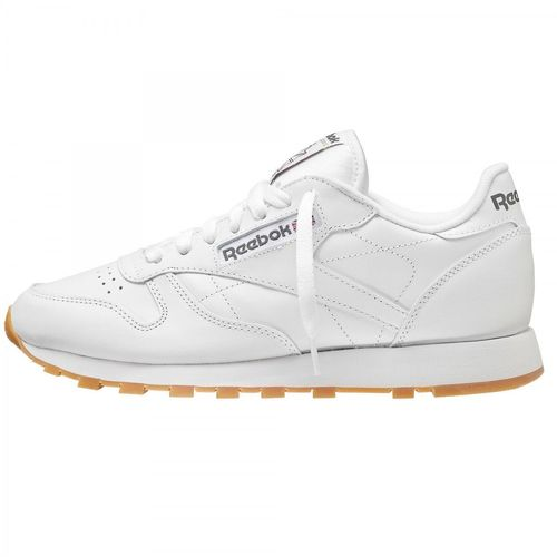 basket reebok leather pas cher ou d'occasion sur Rakuten