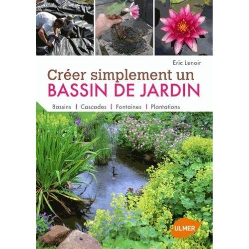 Bassin Jardin Pas Cher Ou Doccasion Sur Rakuten