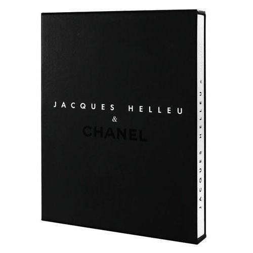 Jacques Helleu Chanel
