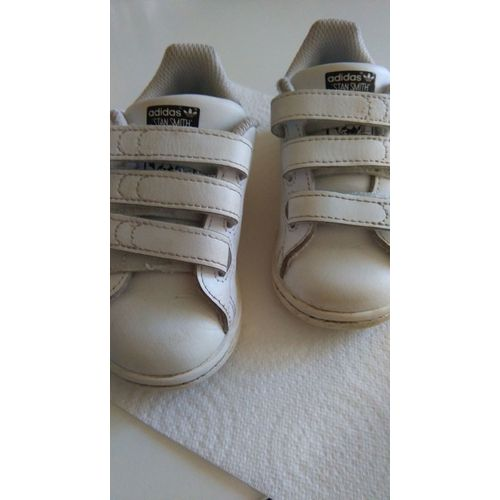 sneakers adidas fille 23