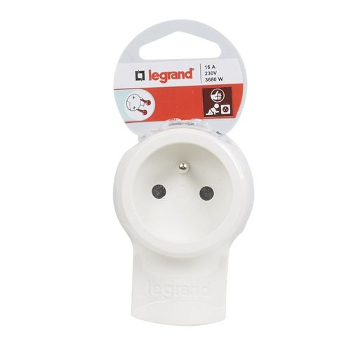 Legrand LEG50109 Fiche femelle /à fixer 16 A
