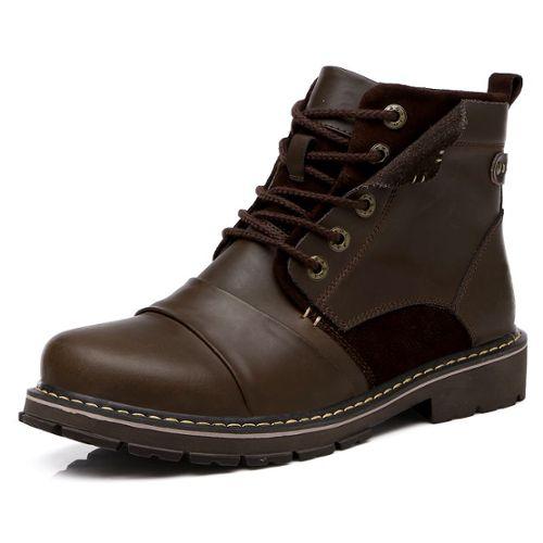 homme pas d'occasion Rakuten cher boots lacet ou sur dWBrCxoe