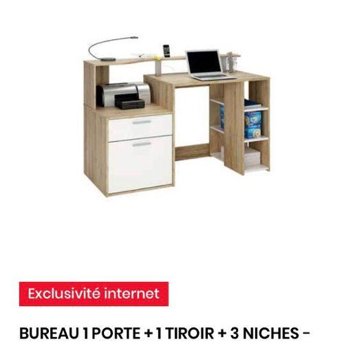 Bureaux Conforama Pas Cher Ou D Occasion Sur Rakuten