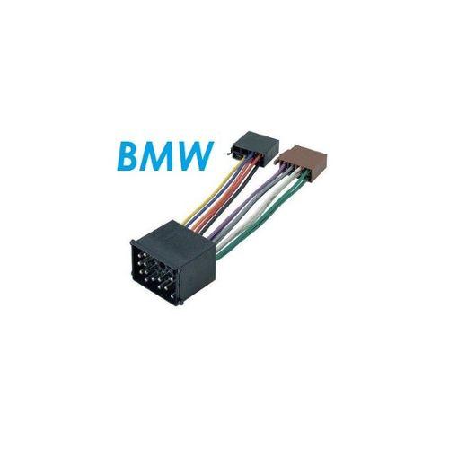 CABLE ADAPTATEUR FAKRA ISO POUR ANTENNE AUTORADIO BMW série  3  neuf envoi rapid