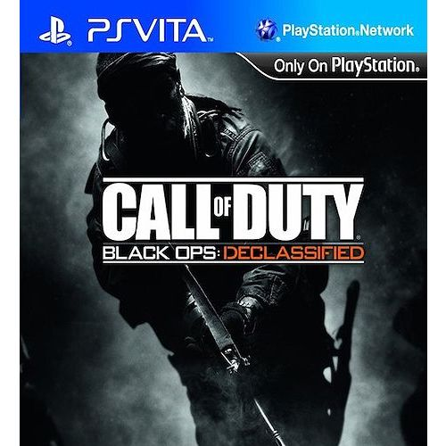 Call of Duty Black Ops : Declassified