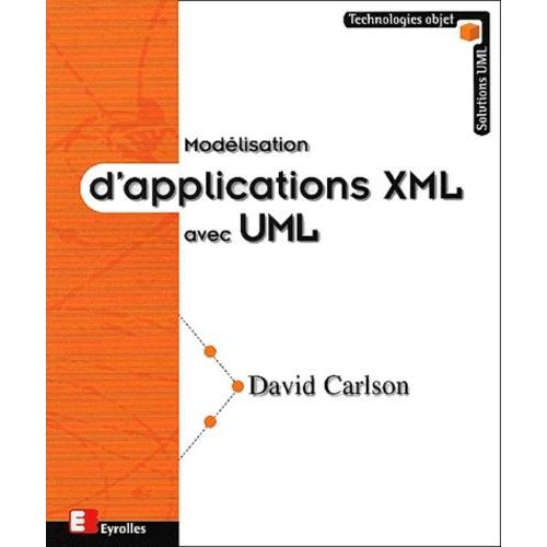 Modelisation D Applications Xml Avec Uml