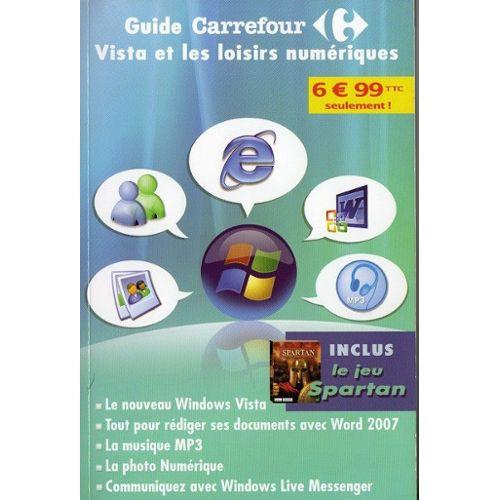 Carrefour 2007 Pas Cher Ou Doccasion Sur Rakuten