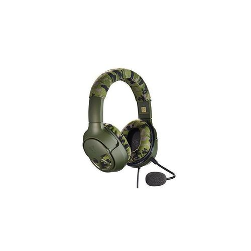 Black Friday Casque Gaming 150 P Camouflage Exclusif