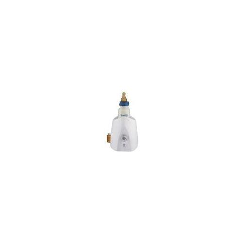 THERMOBABY Chauffe Biberon 2004 Bi Voltage Blanc//Turquoise