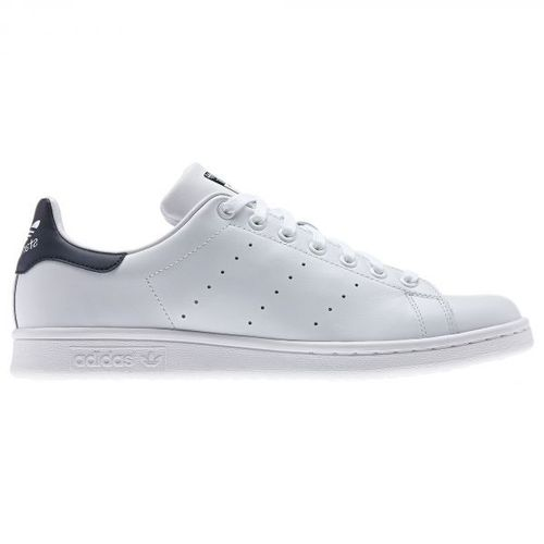Adidas stan smith femme blanc rose pale Chaussure
