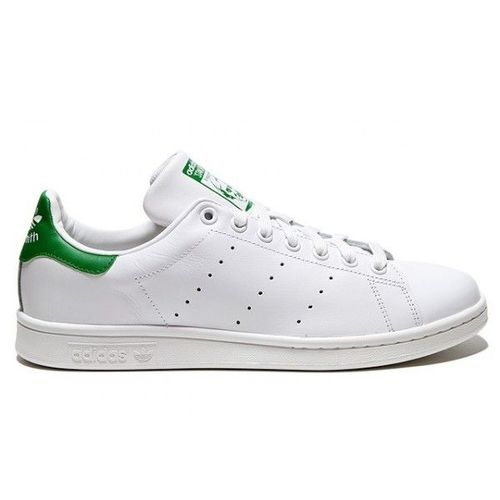 adidas Stan Smith Blanc Vert Blanc 42