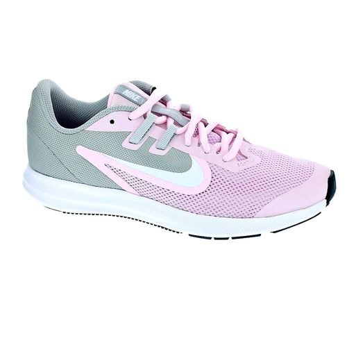 nike fille chaussure rose