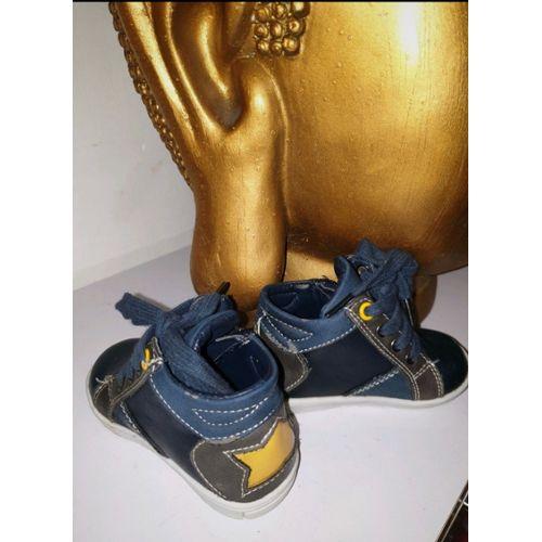 Chaussure de marche bebe pas cher ou d'occasion sur Rakuten