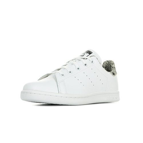 big discount latest fashion release date Chaussure fille adidas stan smith blanc pas cher ou d'occasion sur ...