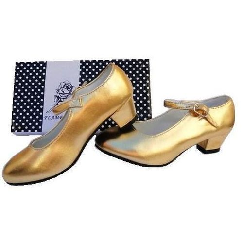 91175507f9f889 chaussure flamenco fille pas cher ou d'occasion sur Rakuten