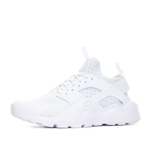 chaussure nike blanche homme