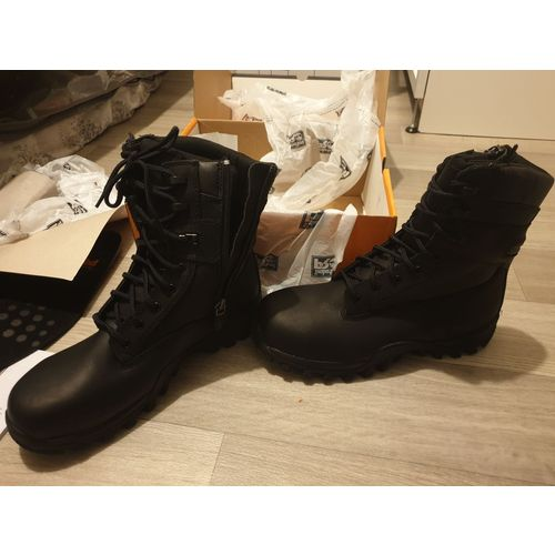 chaussure de securite timberland soldes