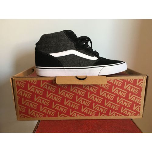 chaussures vans homme