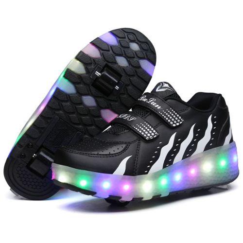 chaussures a roulettes pas cher ou d'occasion sur Rakuten