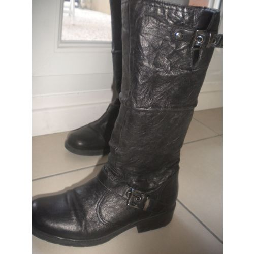 femme Chaussures andre cher ou sur pas Rakuten d'occasion bottes vN8wmyn0O