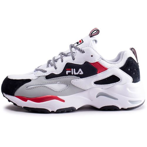 jean chaussures fila