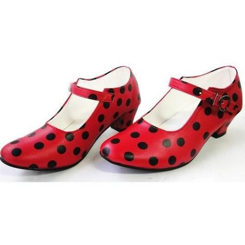 chaussure flamenco fille