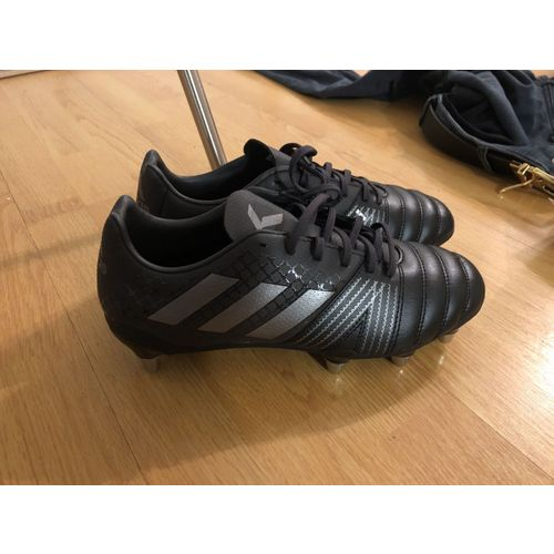 D'occasion Chaussures Cher Rakuten Pas Sur Rugby Adidas Ou OP8w0kn