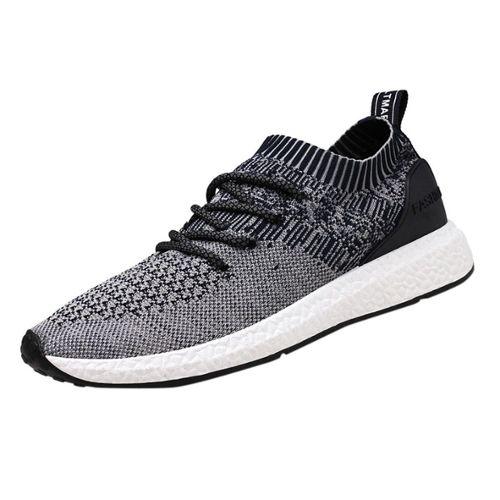 Chaussures sport homme taille pas cher ou d'occasion sur Rakuten