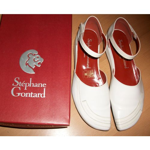 chaussures stephane gontard pas cher