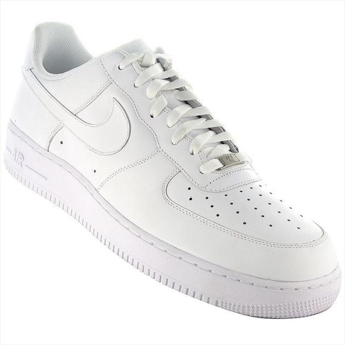 Los Angeles a2041 8aff9 Baskets basses Nike Air Force 1 07 | Rakuten