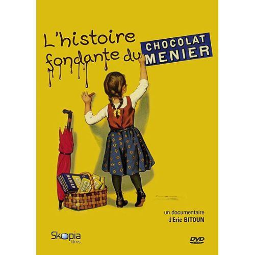 PLAQUE METAL PUBLICITE CHOCOLAT 2 FORMATS DISPONIBLES La Petite Menier