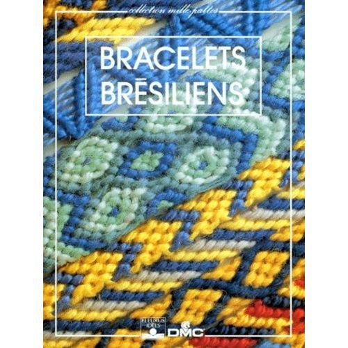 pour toute la famille sélection spéciale de nouveau sommet Bracelets Brésiliens