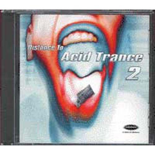 Distance to acid trance 2