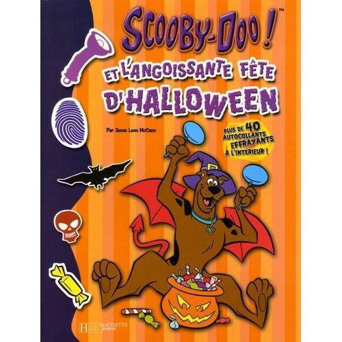 Scooby Doo Et L Angoissante Fete D Halloween
