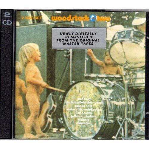 Woodstock 1969 vol  2