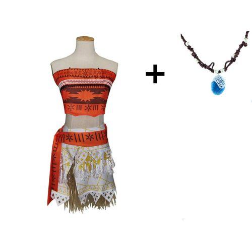 section spéciale vente usa en ligne très convoité gamme de Collier de vaiana pas cher ou d'occasion sur Rakuten