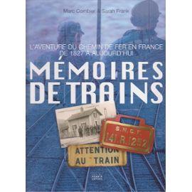 Memoires De Trains Histoire Actualite Politique Rakuten