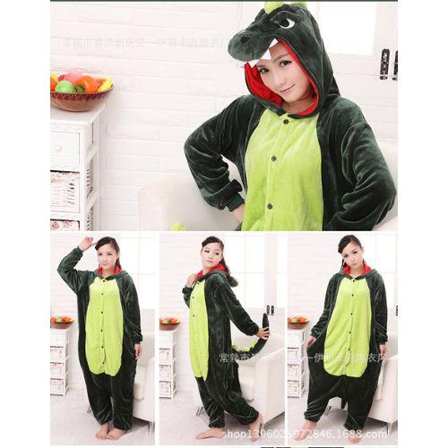 foto de Achat combinaison pyjama dinosaure pas cher ou d'occasion | Rakuten