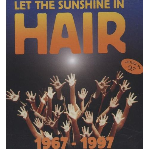 Let the Sunshine in Hair