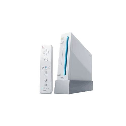 Console Wii Pas Cher Occasion