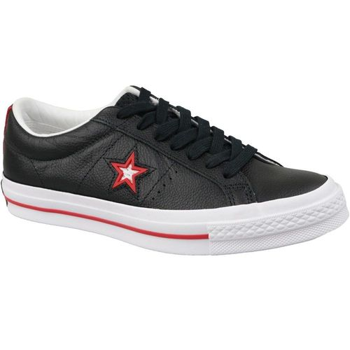 converse one star velcro homme