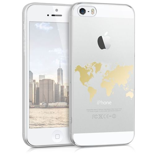 coque carte du monde iphone 5