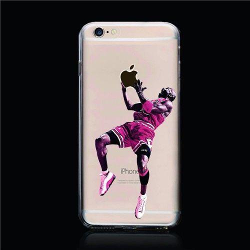 coque de basketball iphone 6s