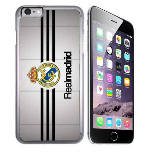coque iphone 6 s real madrid